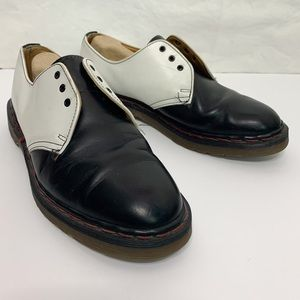 Dr. Martens x Concepts 1461 Smooth Leather Oxfords